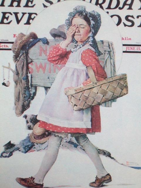 ノーマン・ロックウェルの画像 p1_34