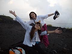 2008.9.1-2 富士登山 014