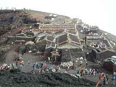 2008.9.1-2 富士登山 056