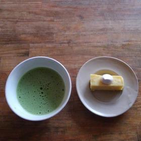 ヴィンテージ 抹茶