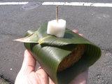 玄米コロッケ