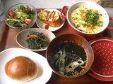 kiki lunch