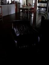 イアンの椅子