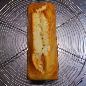 卵白ケーキ