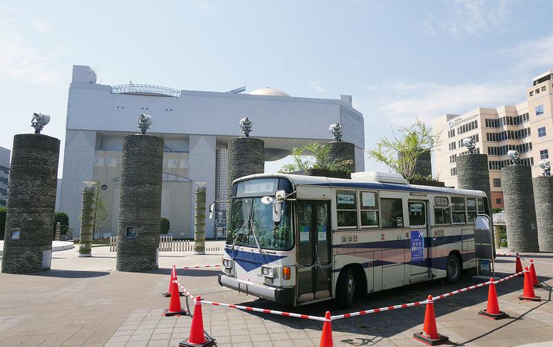 ノアのバス