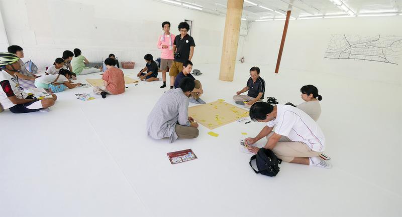 リビングルーム鯨ケ丘