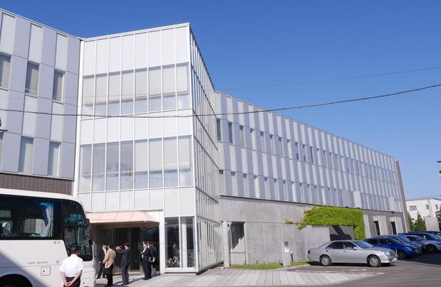 産総研北海道センター