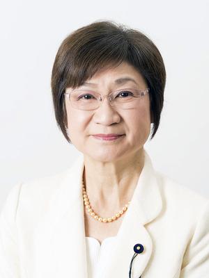 2014県議選:田村けい子