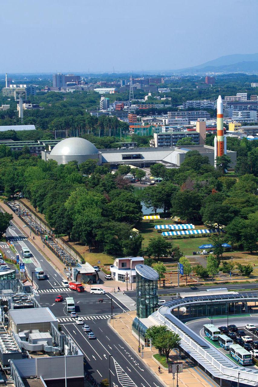 つくば市でG7科学技術担当大臣会合実現!:ほっとメール@ひたち