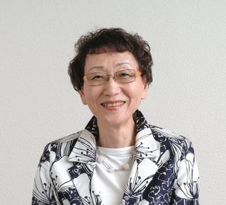 放送大学副学長の宮本みち子さん<公式ホームペエージより>