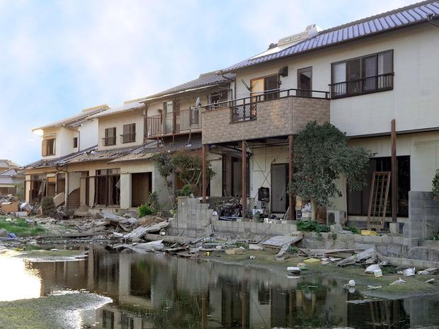 平成30年7月西日本豪雨