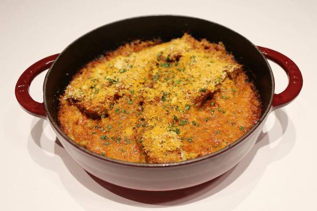豆乃香の調理例