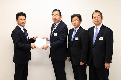 JR東日本水戸支社への要望