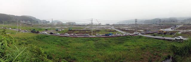 南三陸町(2013/8/9)