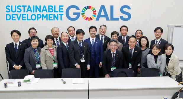 SDGs勉強会