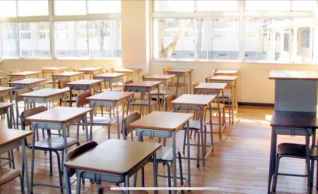 学校教室のイメージ
