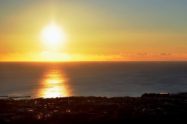 日立の日の出