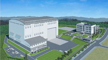 楢葉遠隔技術開発センター