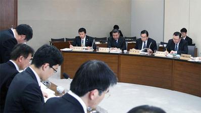 県議会農林水産委員会