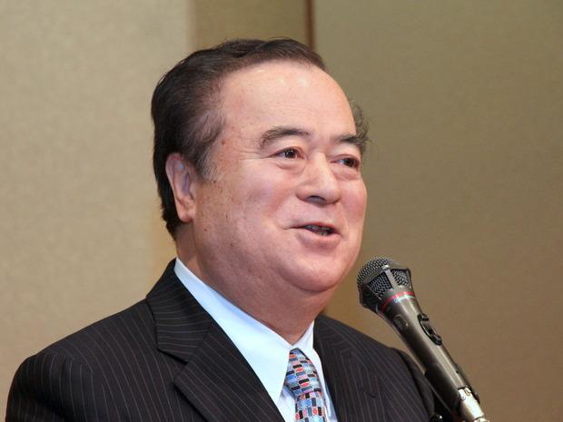 橋本昌県知事の来賓挨拶