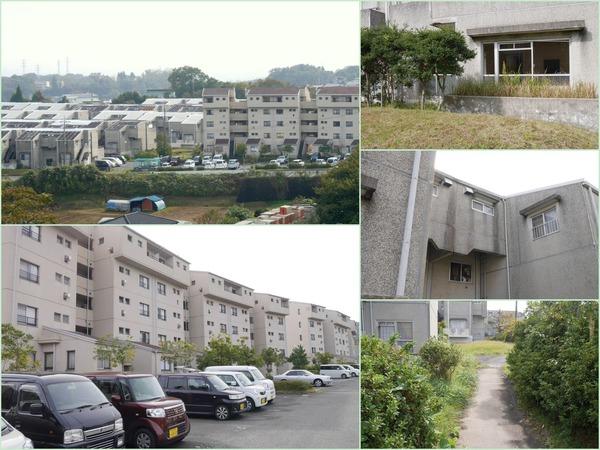 上田沢アパート