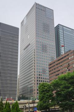 JA中央会ビル