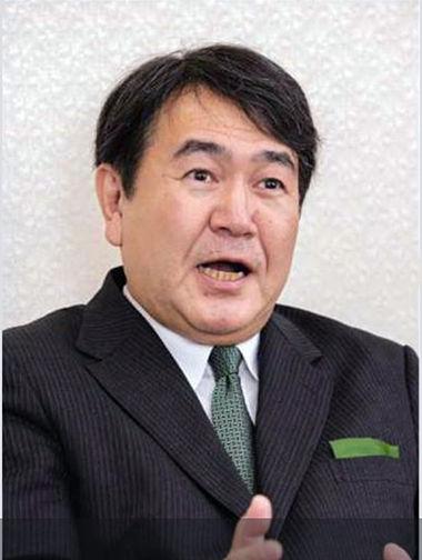 人口減少対策総合研究所河合雅司理事長