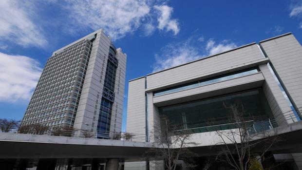茨城県庁・県議会