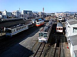 070114鹿島鉄道石岡駅