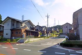県営山部住宅
