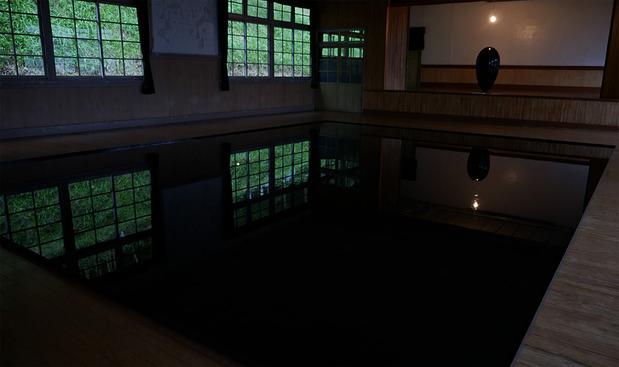 田中信太郎「沈黙の教会、あるいは沈黙の境界」