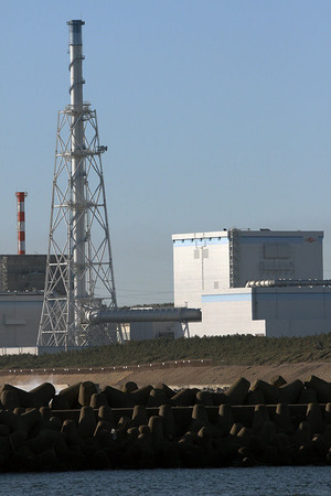 東海第2発電所
