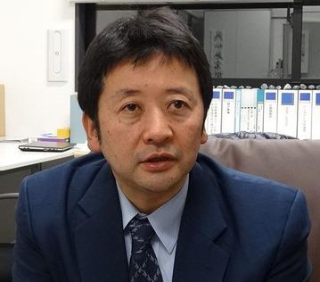 小野裕一東北大学災害科学国際研究所教授