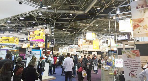 シラ国際外食産業見本市2015