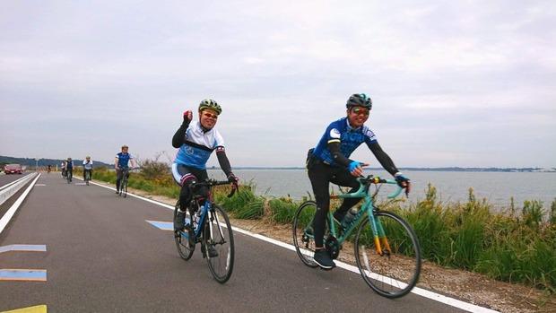 大井川茨城県知事と滋賀県知事