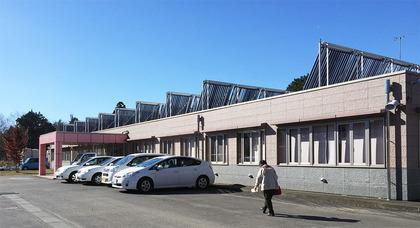 茨城県発達障害者支援センター