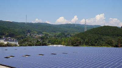 太陽光発電用パネル