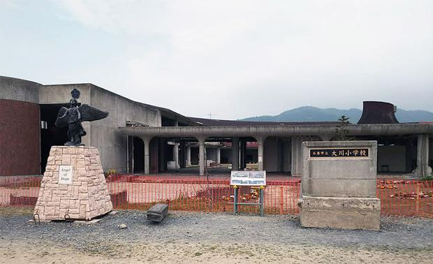 大川小学校
