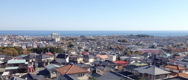 日立市のイメージ