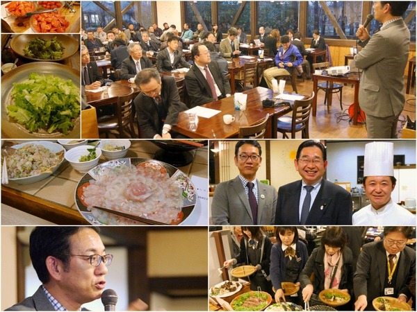 【いばらき食の魅力再発見】セミナー&試食会