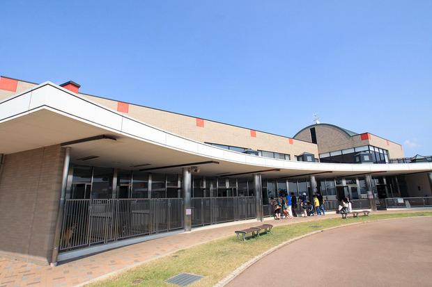 長野県動物愛護センター・ハローアニマル