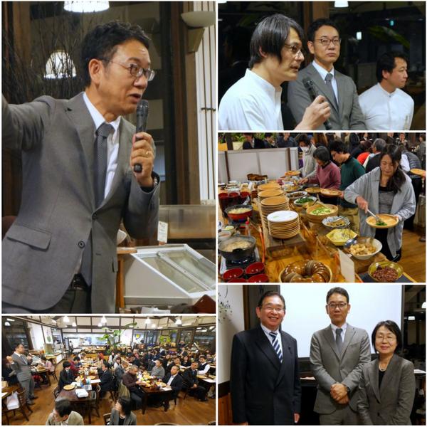 茨城の食の魅力を満喫する「ディナー&トークショー」