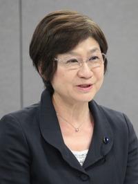 県議選公認発表記者会見
