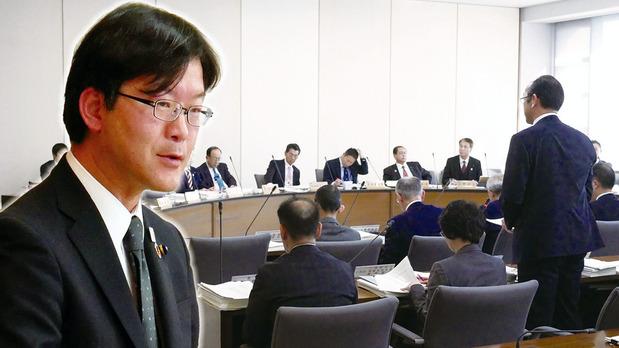 総務企画常任委員会