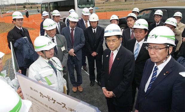 水戸北スマートインターチェンジ・フルインター化工事