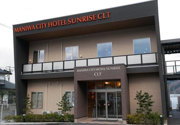 ホテル・サンライズCLT
