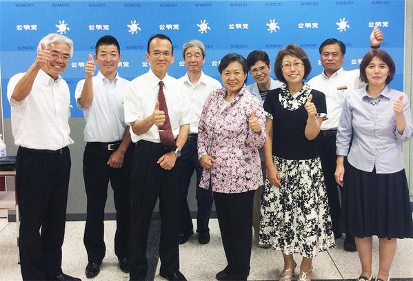 美浦村議会議員選挙無投票で当選