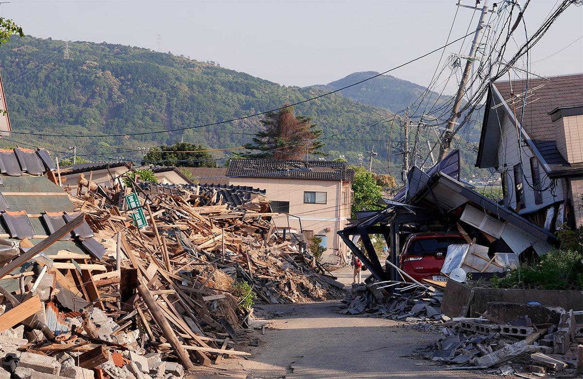 地震 いつ 熊本