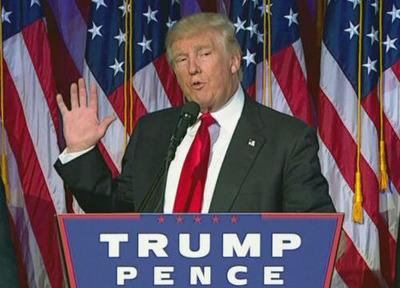 トランプ次期大統領