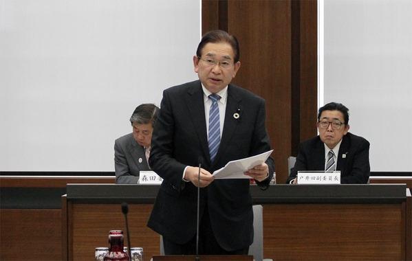 井手よしひろ県議の予算特別委員会での質問